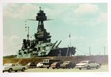 Battleship Texas Reproductions de collection premium par Tom Blackwell