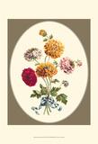 Antique Bouquet III