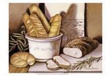 Bread Study