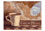 Cafe de Mexico
