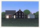 Untitled  Farmhouse 1