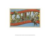 Greetings from Salinas