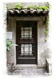 Doors of Europe XVI