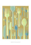 Spring Cutlery II
