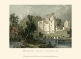 Brougham Castle  Westmoreland