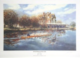 Oxford University Boat Club 150th Anniversary  1839-1989