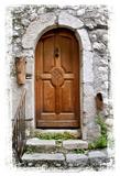 Doors of Europe XVII