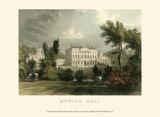 Hewick Hall