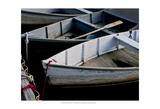 Wooden Rowboats V