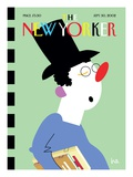 The New Yorker Cover - September 30  2002