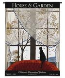 House & Garden Sept 1925 - Wall Tapestry