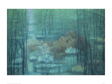 Ophelia  1900