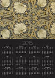 Pimpernell  Design For Wallpaper  Morris  William