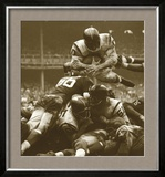 Over The Top: The Redskins vs The Giants  c1960