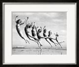 Lillian Newman's Dancers