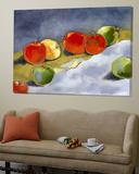 Random Apples