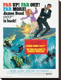 James Bond  Oh Her Majesty's Secret Service