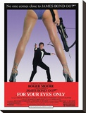 James Bond  For Your Eyes Only