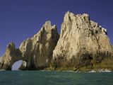 Lands End Arch  Cabo San Lucas  Baja California  Mexico