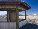 The Lower Klamath National Wildlife Refuge