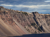 The Caldera of Crater Lake