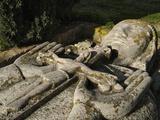 Statue  Carthage Museum  Tunisia