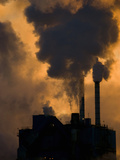 Air Pollution Emissions from a Paper Mill