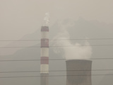 China Has Huge Reserves of Coal But Much of it Is Very Low Grade and Highly Polluting of the Air