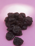 Prunes are Made from Dried Plums (Prunus Domestica)