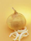 Onion and Onion Slices (Allium Cepa)
