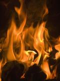 A Coal Fire