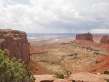 Canyonlands National Park  Street Mesa