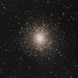M14 (NGC 6402) Is One of the Brighter Globular Clusters
