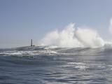 Dassen Island Lighthouse