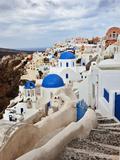 Imerovigli  Santorini  Greece