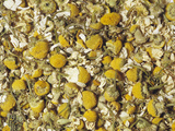 Whole Dried German Chamomile Flowers (Matricarichamomilla)