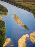 Nushagak River Is One of the Very Best Salmon Rivers in Alaska