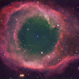 NGC 7293  the Helix Nebula Is the Nearest Planetary Nebula to Our Sun