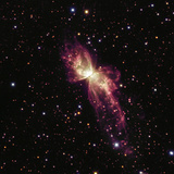 NGC 6302 the Bug Nebula or Butterfly Nebula NGC 6302