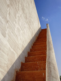 The Jantar Mantar  Collection of Architectural Astronomical Instruments  Built by Maharaja