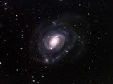 NGC 289  Spiral Galaxy in Sculptor