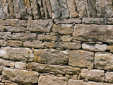 Stone Fence  Kentucky  USA