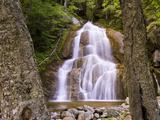 Moss Glen Falls  Granville  Vermont  USA