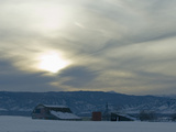 Pre-Frontal Cirrus Clouds Develop over the Colorado Front Range Prior to Severe Winter Weather