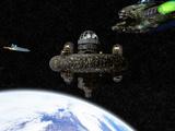 Future Space Terminal