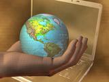 Global Digital Communication