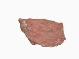 Cinnabar  an Ore of Mercury