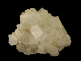 Magnesite  Brumado  Bahia  Brazil  Specimen Courtesy Jmu Mineral Museum