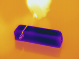 Thermogram - Hot Knife Through Butter