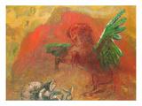 Pegasus Triumphant